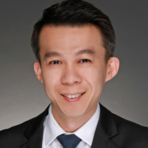 Elliot Lee (Managing Partner at LoF Consultants Pte. Ltd)